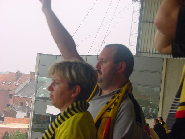 Lierse supportersclub Nodderwaak